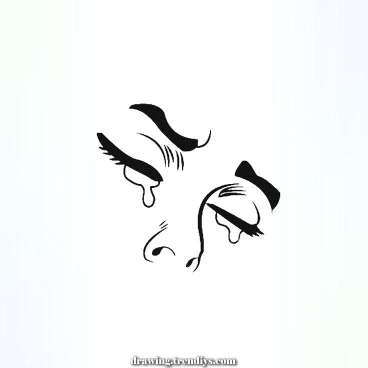 3965892331bdd0b1e01f1132f12a5d6b » Sad Tumblr Drawing Aesthetic