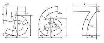 Resultado de imagen para desarrollo de solidos dibujo tecnico
