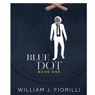 William J. Fiorilli is a newly published Science Fiction author, self published on Amazon. We have conducted an interview with him about his writing and the latest book, Blue Dot Book One.