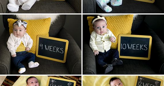 Bubby and Bean ::: Living Creatively: 12 Weeks of Essley