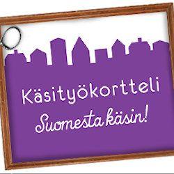 Käsityökortteli - Suomesta käsin®. Suomalaisten käsityöyritysten ja -kauppojen sekä suomessa käsityönä valmistettujen tuotteiden sivusto.
