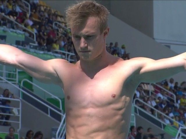 Result: Jack Laugher wins diving silver for GB