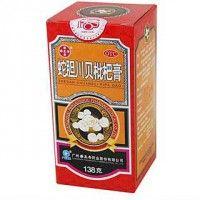 SHE DAN CHUAN BEI PI PA GAO - sirup - KOD 20976 - doplněk stravy