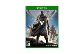 Destiny for Xbox One - In Destiny, you are a Guardian of the last safe city on Earth, able to wield incredible power.