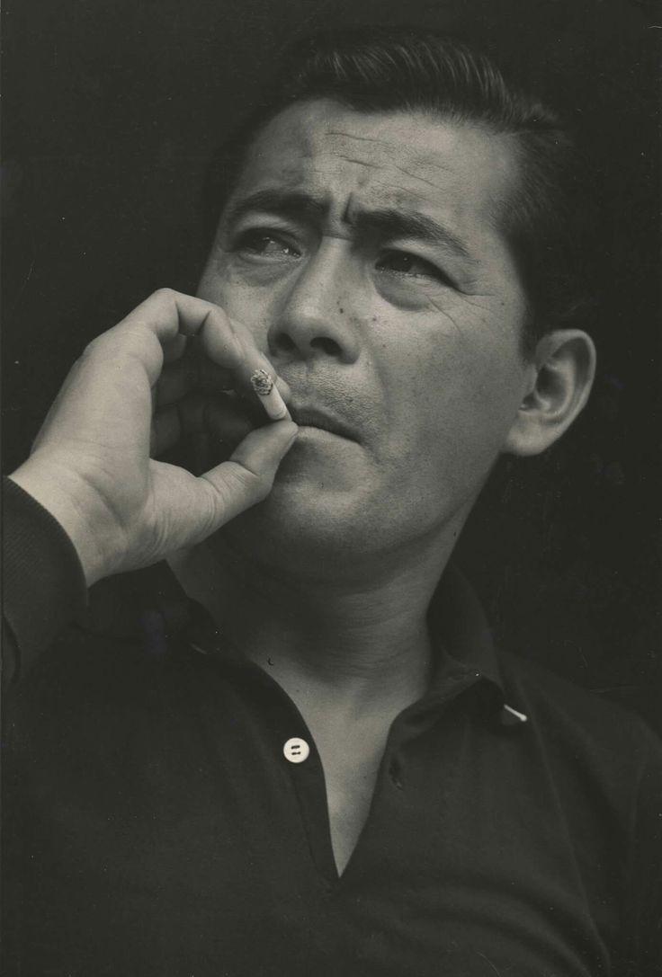 Toshiro Mifune <3