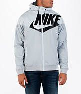 Men's Nike Sportswear Windrunner Full-zip Jacket | Finish Line