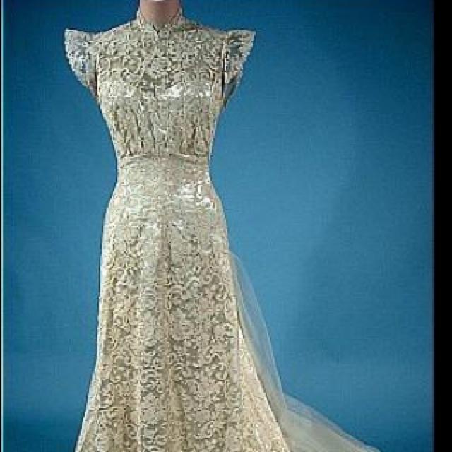 114 best 1930\'s wedding inspirations images on Pinterest | Short ...