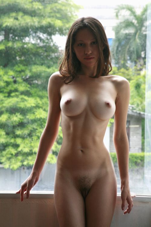 Firm Nude Breasts 32