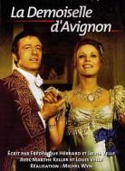 La Demoiselle d'Avignon - When i was little, i cried every sunday night after watching this story because i wasn't a princess...