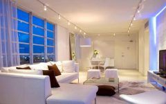 Brilliant Living Room Lighting