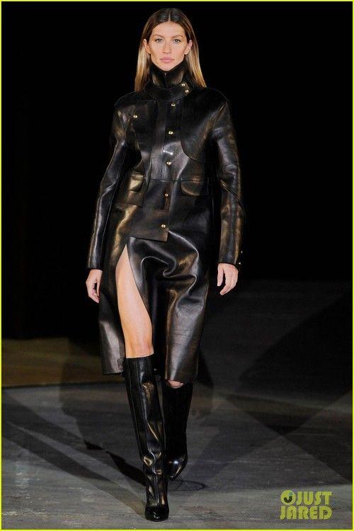 De populairste tags voor deze afbeelding zijn: alexander wang, fashion en Gisele Bundchen
