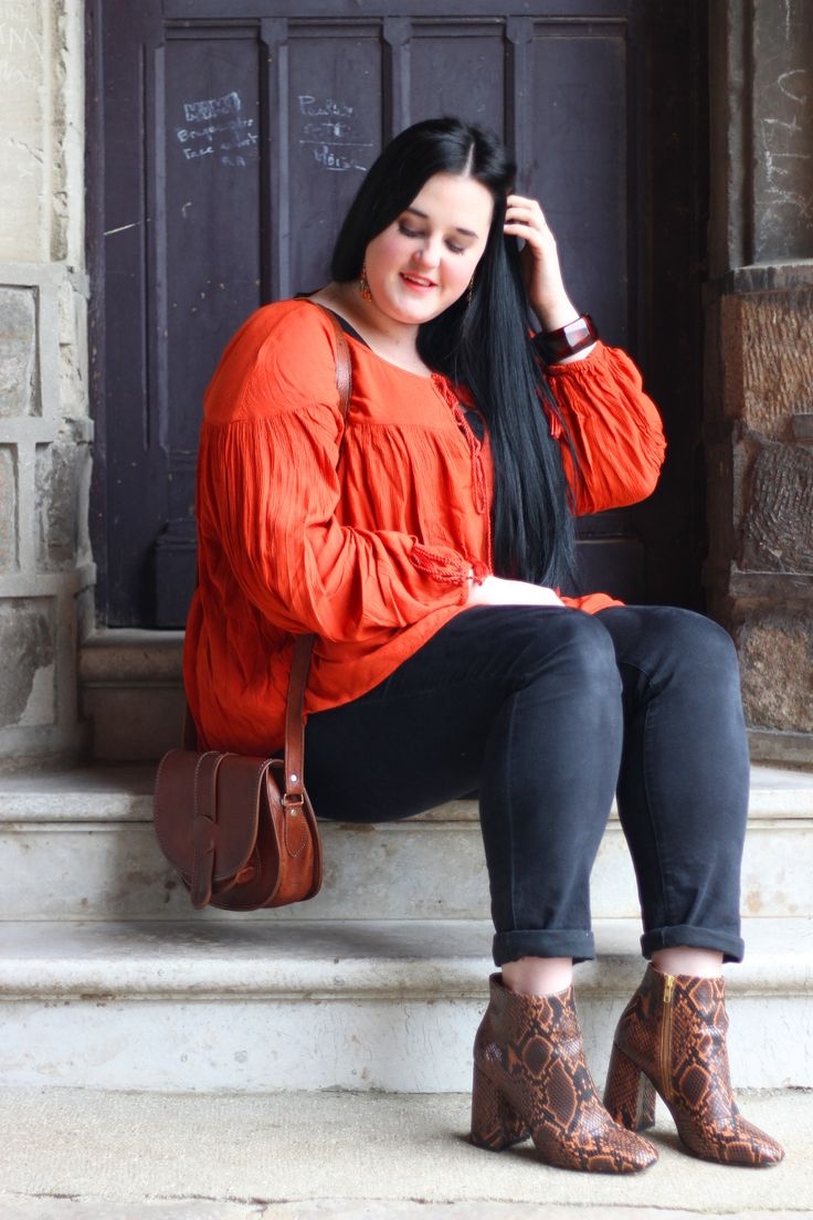 Plus size seventies outfit  http://anaispenelope.blogspot.fr/2016/01/wrap-coat.html
