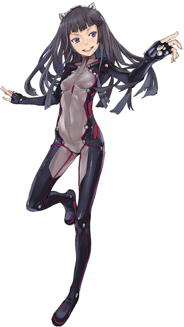 Characters ? tsugumi (guilty crown) 93 Artist ? redjuice 290