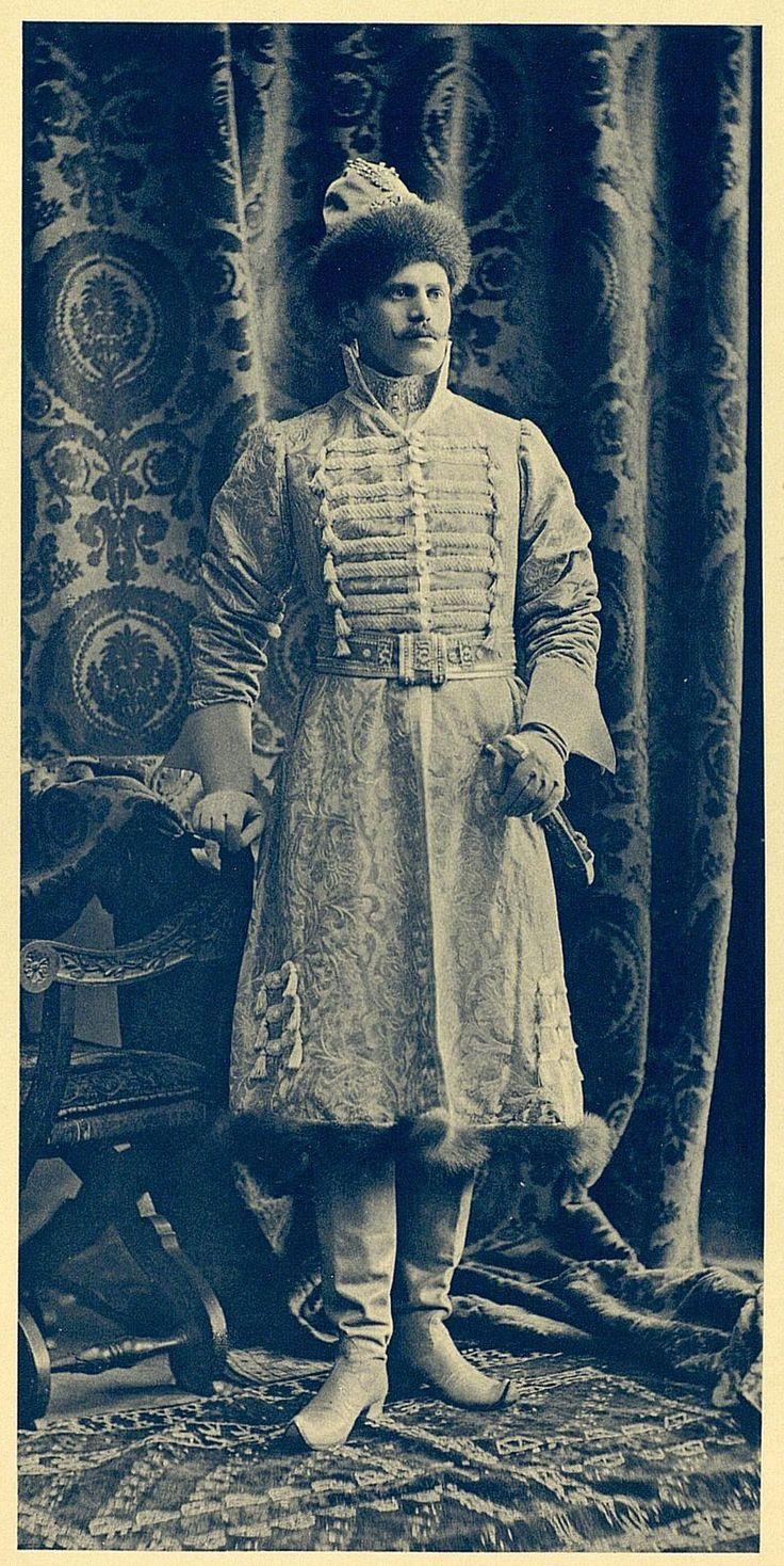 Belyaev Alexander / Беляев Александр Алексеевич (1867 - 1939)