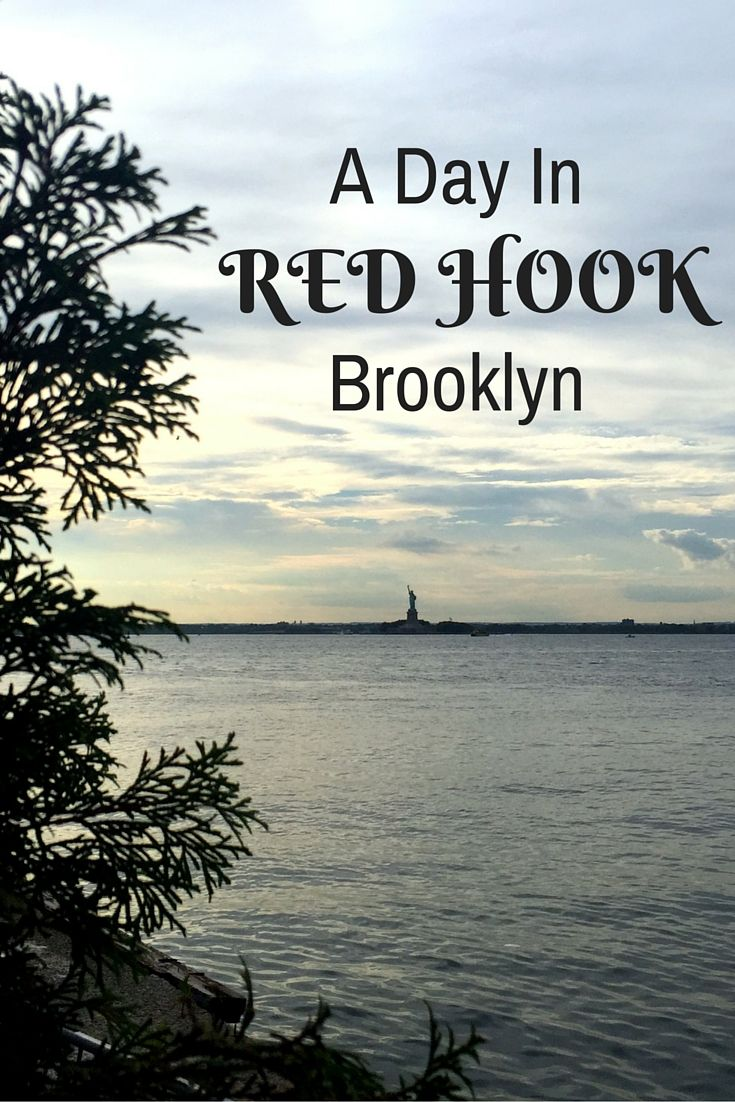 """A Day in Red Hook: Brooklyn's Isolated Neighborhood - """"A relatively small peninsula at the western tip of Brooklyn, Red Hook has somehow managed to escape the increasing modernity found in so many of New York's gentrified regions. Instead, an old town urban atmosphere lingers."""""""