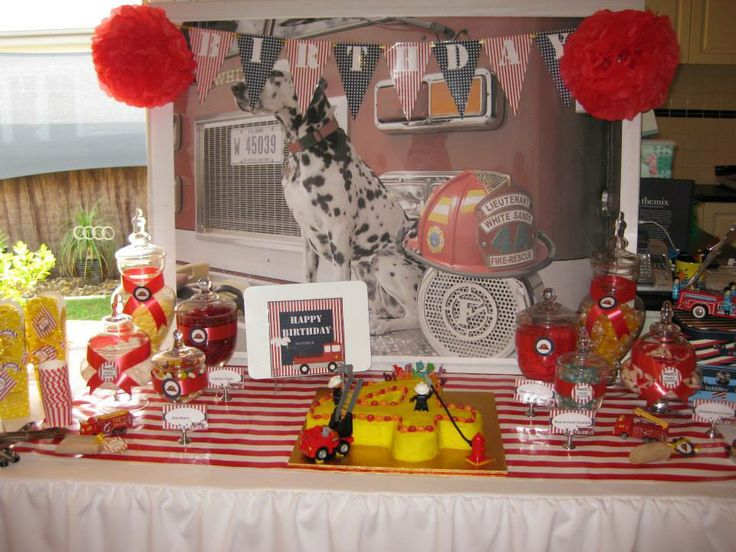 Lolly Buffet/ Cake Table