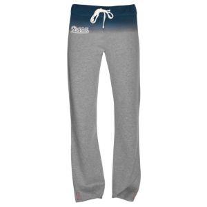 Dip-Dye Warm-Up Pant