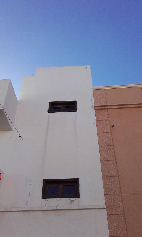Casa unifamiliar, con garaje y azotea, en el barrio de Argana Alta en Arrecife