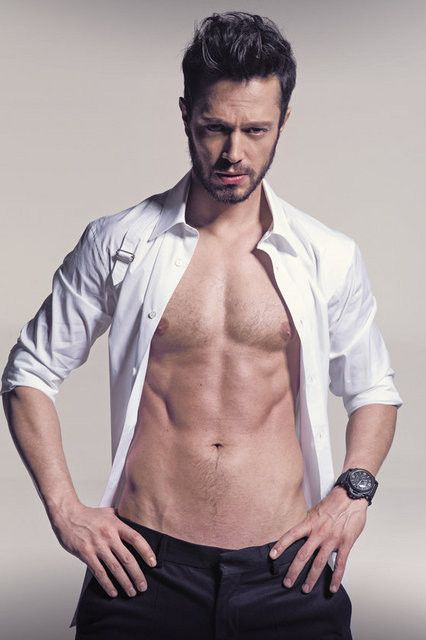 Murat Boz, Turkish Pop Singer