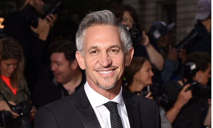 Gary Lineker hits back at Daily Mail over tax accusation