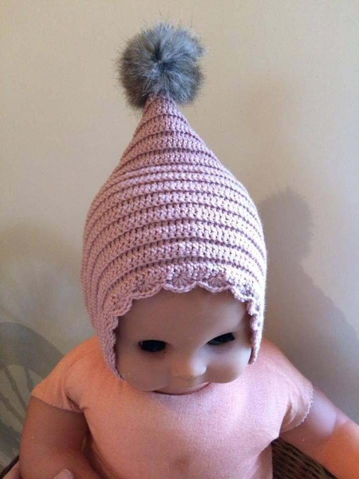 Hækling - Crochet