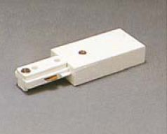 TR2127 Two-Circuit End Power Feed   Item# TR2127  Regular price: $25.00  Sale price: $18.00