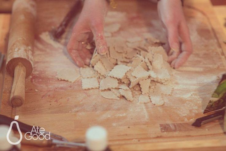 AteGood Recipes: świąteczny stół