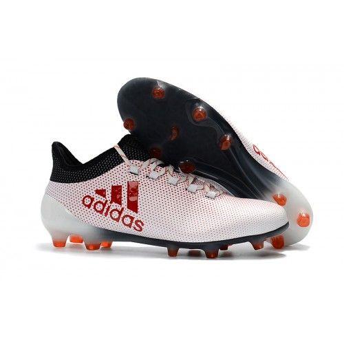 best service e0397 3f690 Adidas X 17.1 FG Prynne TPU spike fodboldstøvler
