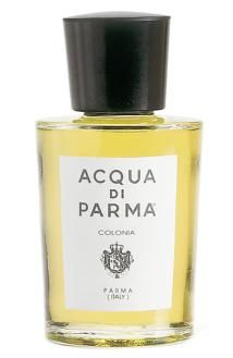 10 Top Fragrances for Men: Acqua di Parma Colonia