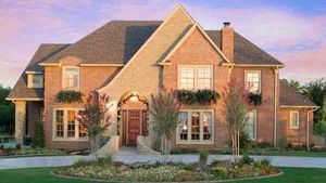 The Claremont from Southern Living House Plans SL-035