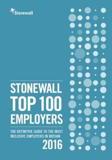 More than 400 organisations took part in the 2016 Workplace Equality Index, the highest number in its 12-year history. The WEI is a powerful evidence-based benchmarking tool used by employers to assess their achievements and progress on LGBT equality in the workplace.