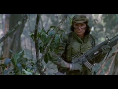 Predator (1987) HQ dvd rip [VHS source] - FREE Full Movie on YouTube  https://www.youtube.com/watch?v=cmxQ5dPIo2I&list=PLEE54950D026DAC24&index=2  SUBSCRIBE AntonPictures