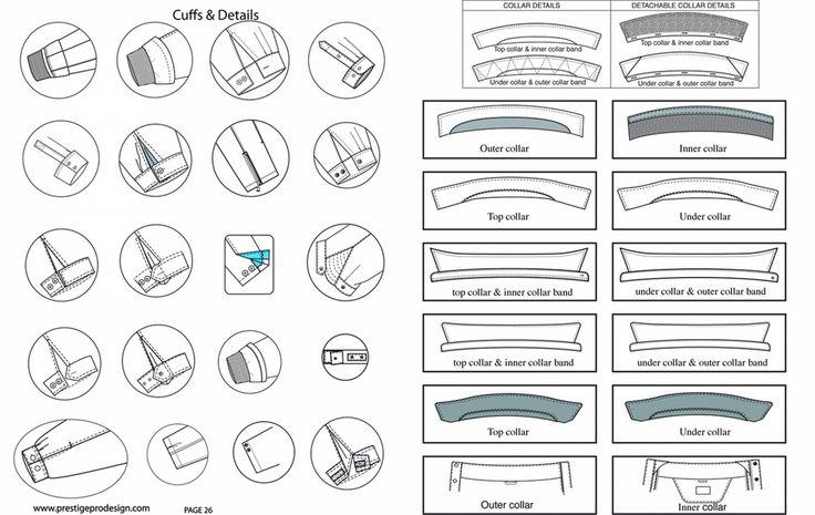 how to make tech packs in illustrator
