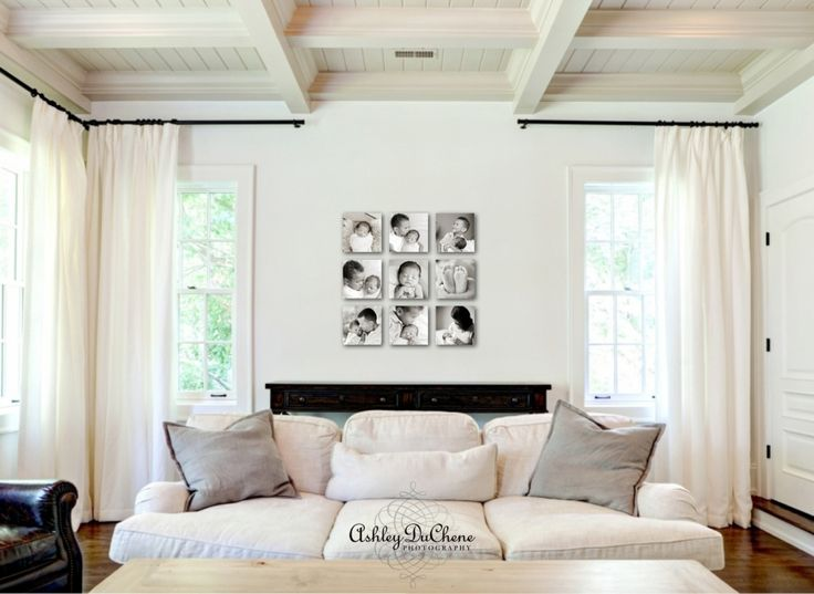 17 best images about canvas cluster on pinterest san diego photo displays and photo walls for The living room church kennewick wa