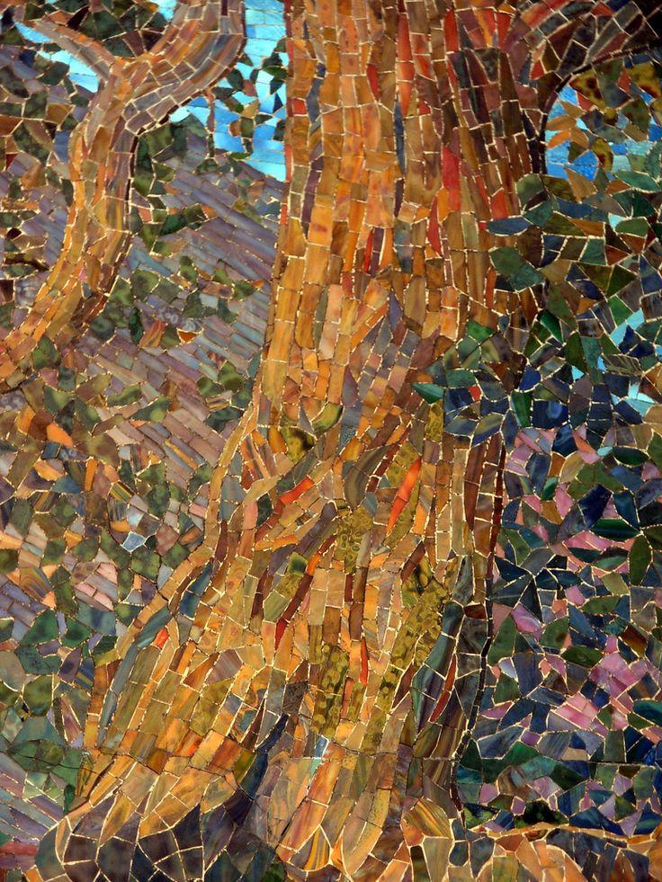 71 best Marvelous Mosaics images on Pinterest Louis comfort