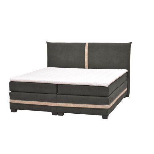 Bepema Boxspringbett 1905 Mit Topper Bed Furniture Home Decor