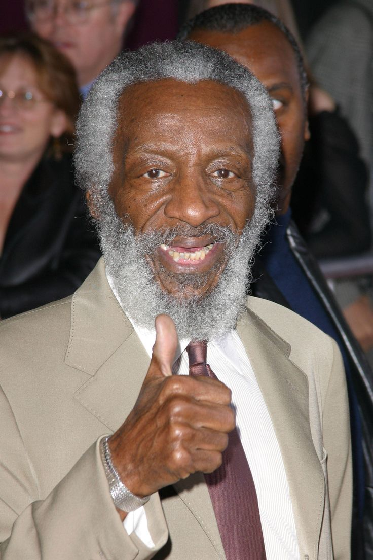 dick gregory callus on my soul