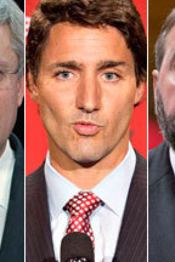 Federal Election 2015: Campaign Set To Break Records For Cost, Length, Nastiness