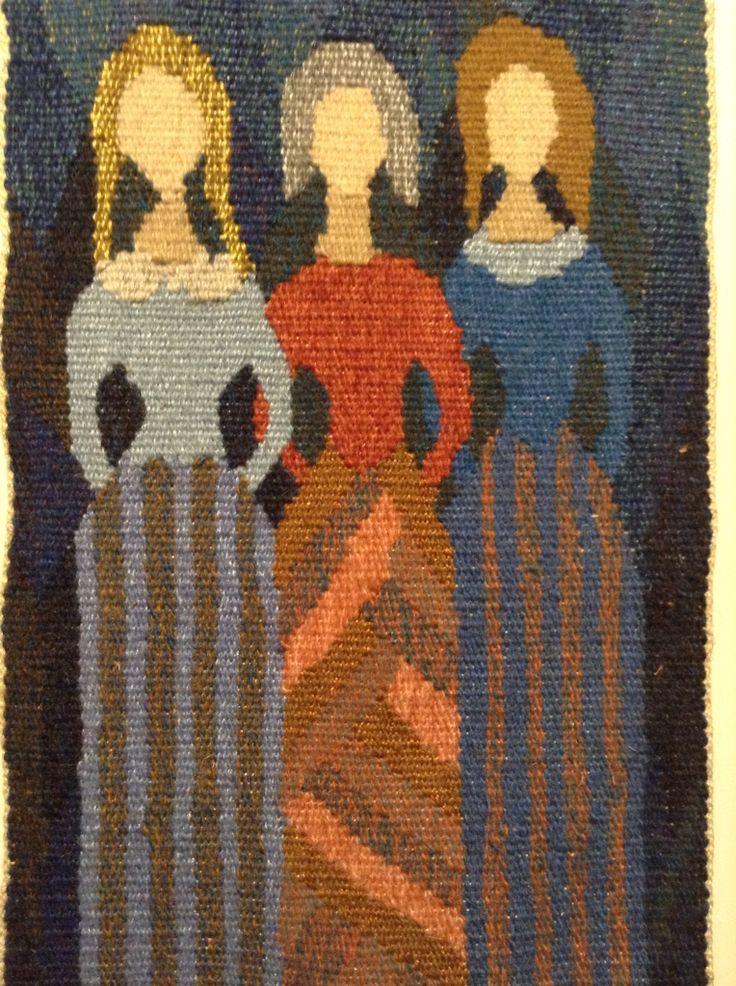 3 döttrar
