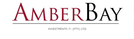 Amber Bay Investments 71 (Pty) Ltd ,