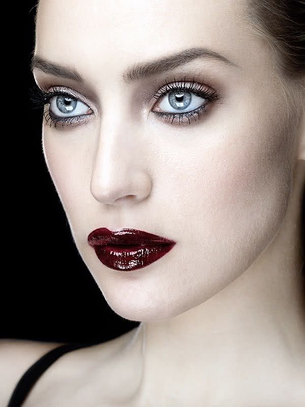 Vampire Makeup Youtube: 109 Best Images About Make Up On Pinterest