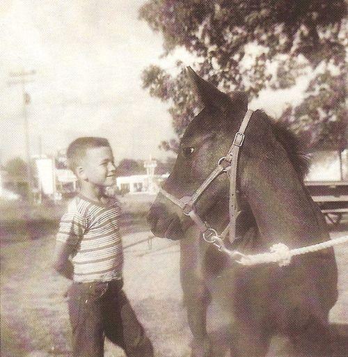 celebrity-childhood-photos.com. Patrick Swayze