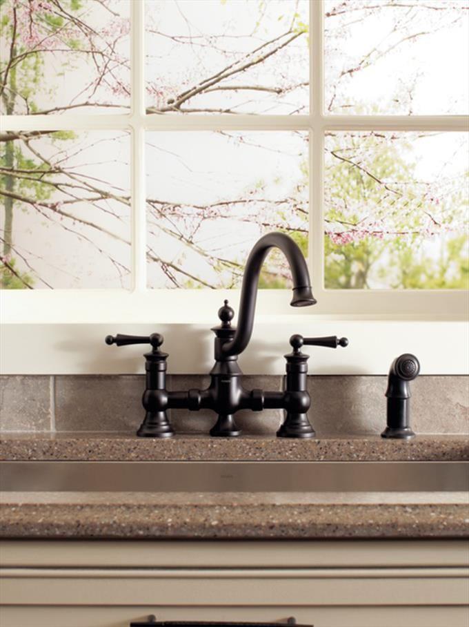 836 best FAUCET PHENOMENA images on Pinterest | Brass faucet ...