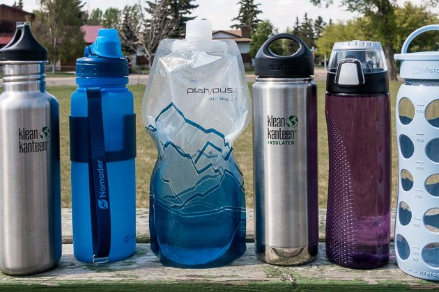 If you're looking for a great water bottle, we have some suggestions. We've conducted almost 70 hours of research into bottles over three years, considered dozens of pieces, and tested 54 bottles m…
