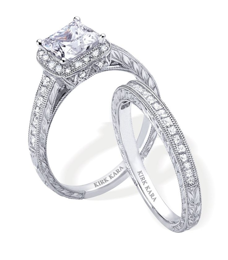 Cartier Engagement Ring With Wedding Band Sets 27