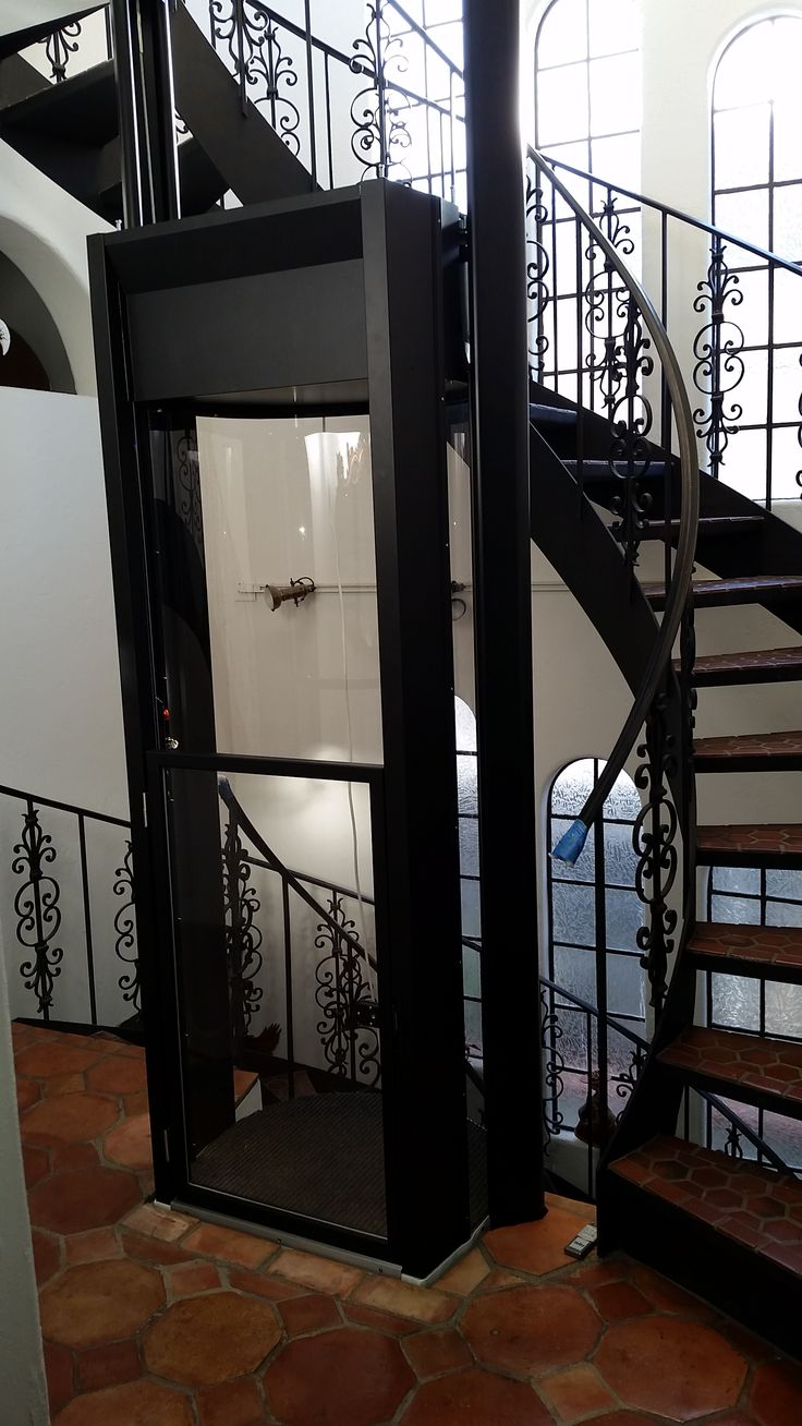 9 best stiltz lifts wow installs images on pinterest for Cheap home elevators