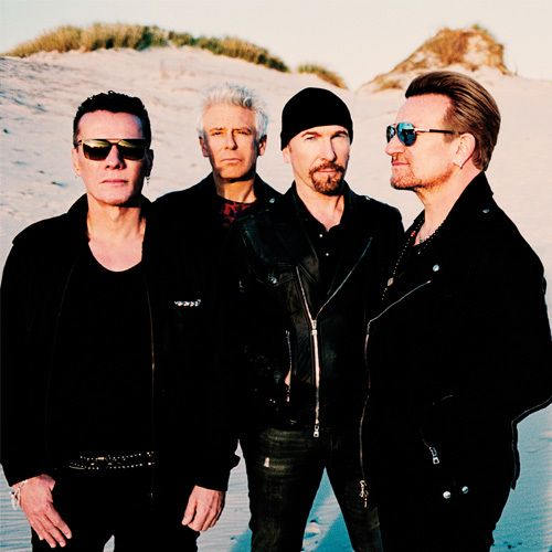 U2 > News > The Joshua Tree Tour 2017 - The band will be out on the road again this summer celebrating the 30th anniversary of The Joshua Tree and performing the album in full, every night. In July the tour brings them home to Croke Park in Dublin, 30 years after the original Joshua Tree Tour's two memorable shows at the Dublin venue in June 1987.