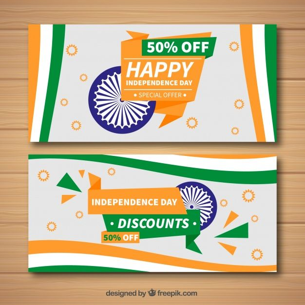 Offer banners for india independence day #Free #Vector  #Banner #Sale #Shopping #Flag #Banners #Promotion #Discount #Holiday #Price #Festival #India #Offer #Indian #Store #Peace #Promo #Specialoffer #Freedom #Buy #Country