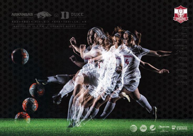 Arkansas Olympic sports, Sport poster, Sports graphics