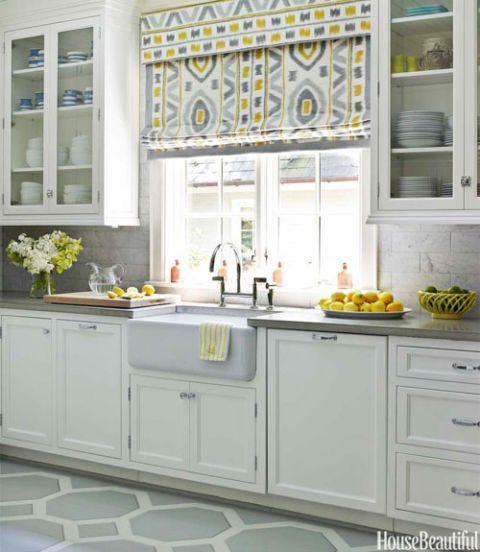 Kitchen Sink Window Curtain Ideas: Best 25+ Kitchen Sink Window Ideas On Pinterest